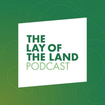 Brand New Podcast – The Lay of the Land