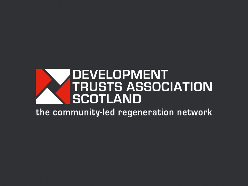 development trusts association scotland