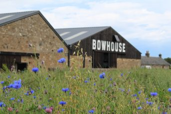 Bowhouse Market – From Empty Barn to Thriving Marketplace