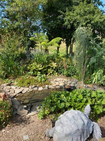 The Knowe Garden Centre